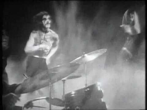 the impact of the band alice cooper on rock music and culture People associate alice cooper's intense brand of horror-movie rock with  every  week, there was five new bands that we had never heard of,.