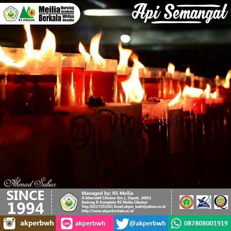 Semangat #karir #profesi #perawat #akademi #keperawatan #kesehatan #akperberkala #akperbwh #akper #penerimaan #pendaftaran #kampus #kuliah #mahasiswa #perguruantinggi #pts #jalurmandiri #rsmeilia #cibubur #depok #cileungsi #bekasi #bogor #tangerang #jakarta #indonesia