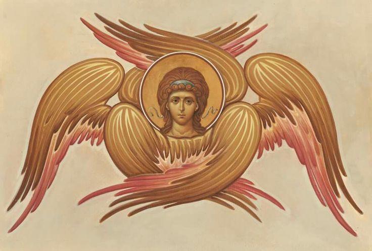 ржавых гвоздей, фото ангелов архангелов серафимов херувимов разрезанные одной стороны
