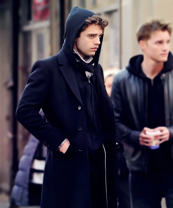 I normally don't pin this stuff, but this is an amazing picture of Sebastian Stan.