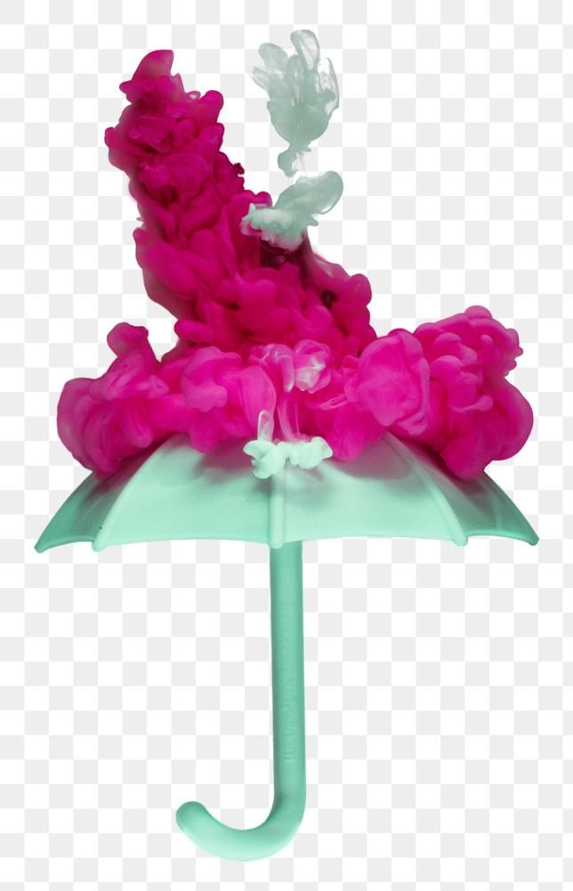 Pink Smoke Bomb Umbrella Png Illustration Free Image By Rawpixel Com Maewh Pink Smoke Bomb Pink Smoke Free Illustrations
