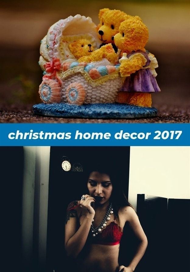 Christmas Home Tours 2019 Youtube christmas #home decor 2017_1152_20190131153611_62 #home decor