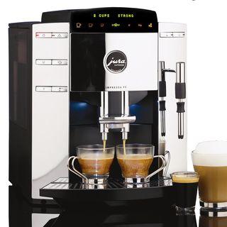 Jura-Capresso Impressa F9 Coffee and Espresso Center (Refurbished) | Overstock™ Shopping - Great Deals on Jura Coffee Makers