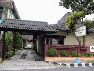 Info Hotel Losmen Penginapan Di Boyolali