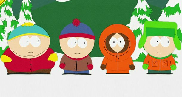 13 Facts About South Park That Will Blow Your Mind