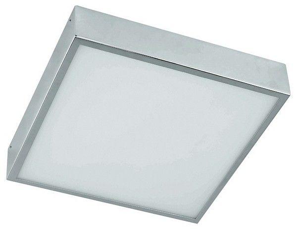 Fürdőszoba és pultmegvilágítás : Legado fürdőszobai lámpa 34x34cm,