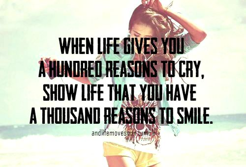 Quotes For Teenage Girls About Life Life Quotes for Teenag...