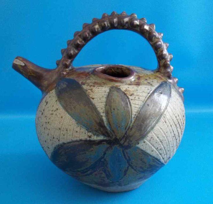 Rorkes Drift Pottery, by Elizabeth Mbatha.