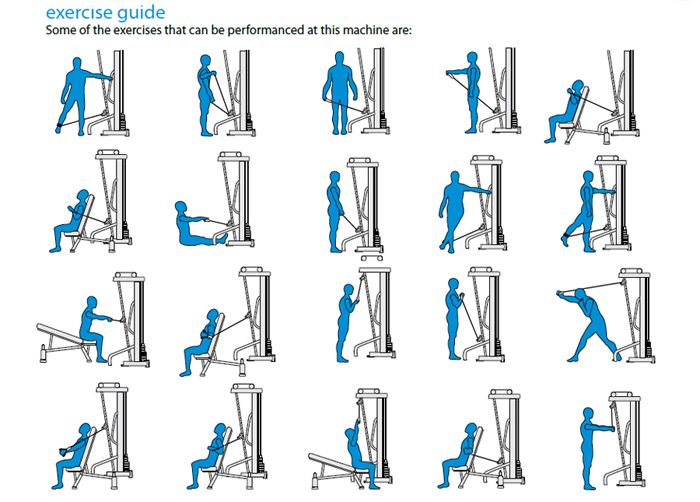 how to make a pulley system for physical therapy