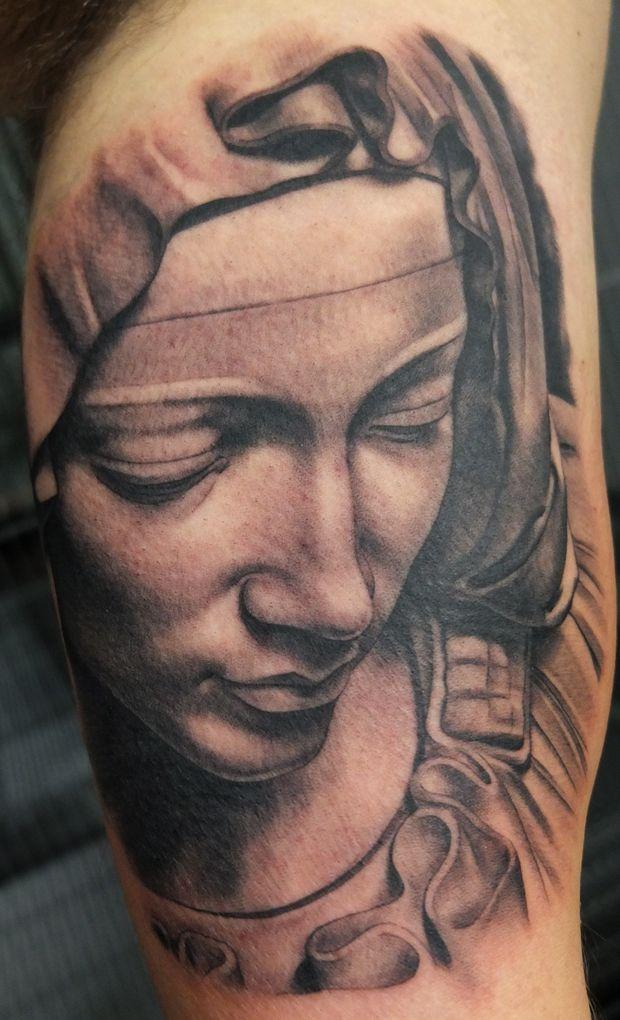 Tattoos | XAVI TATTOOS. Xavi uno de los mejores tatuadores de España.