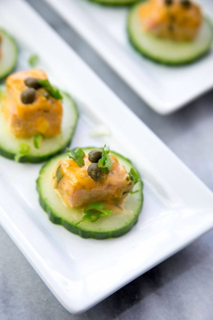 KC Cornwell's Gluten-Free Salmon Dynamite Recipe | GFF Magazine