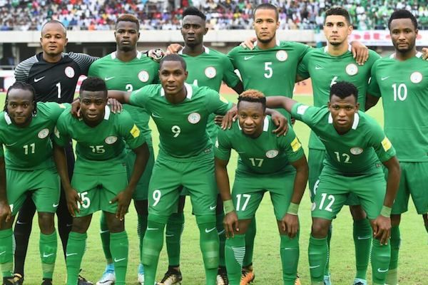 Super Eagles going for outright win not draw against Zambia — Spokesman: The Super Eagles spokesman, Toyin Ibitoye, on Wednesday debunked…