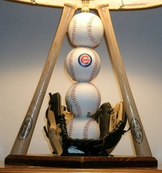 Hey, I found this really awesome Etsy listing at https://www.etsy.com/listing/79848946/ultimate-baseball-lamp-all-32-teams