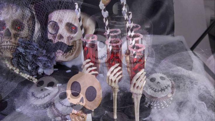 Decoración Halloween - Esqueleto