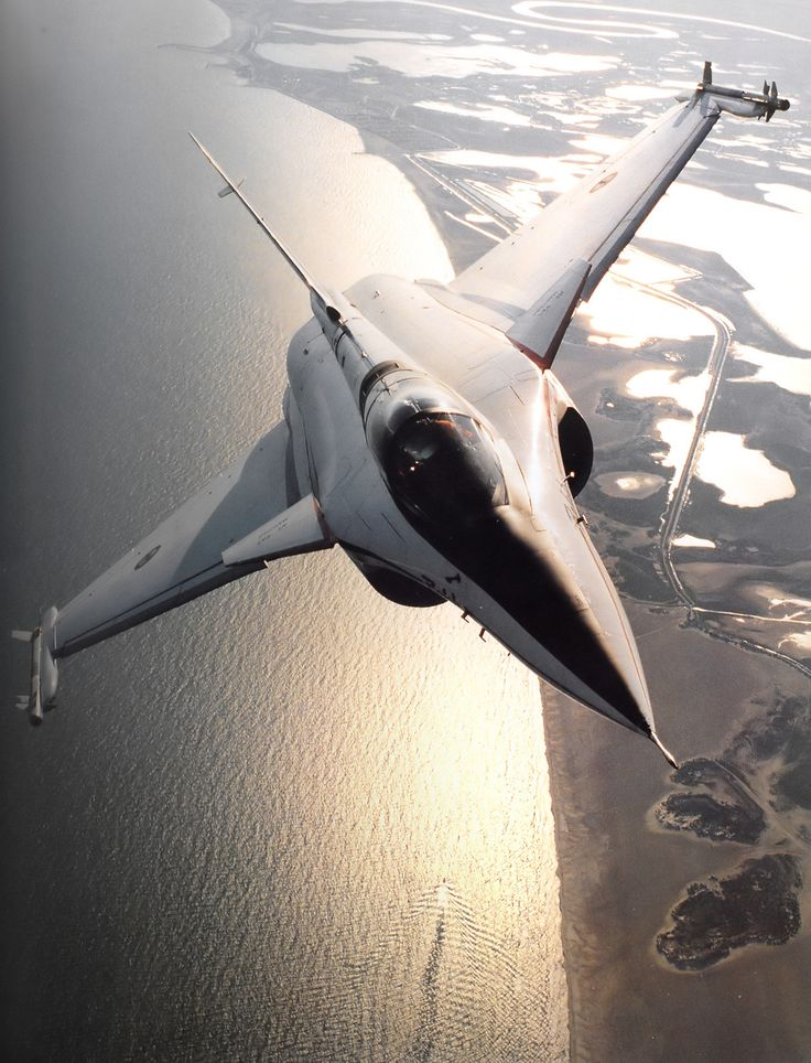 ilovejets:  Dassault Rafale
