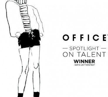 Fashion illustration for UGG Australia