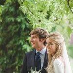La boda de Teresa y Joaquín – Querida Valentina