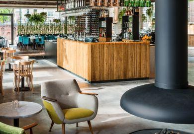 [Fotoalbum] Park, Hotel Arena Amsterdam | Entree Magazine