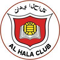 1955, Al Hala SC (Muharraq, Bahrain) #AlHalaSC #Muharraq #Bahrain (L11216)