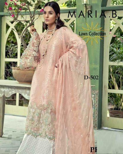 730b10eea5 Latest Jazmin 3pcs LAWN 2019 | pakistani dresses | Maria b, Maria b ...