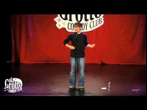 Christian comedy stand up - Clean Christian humor