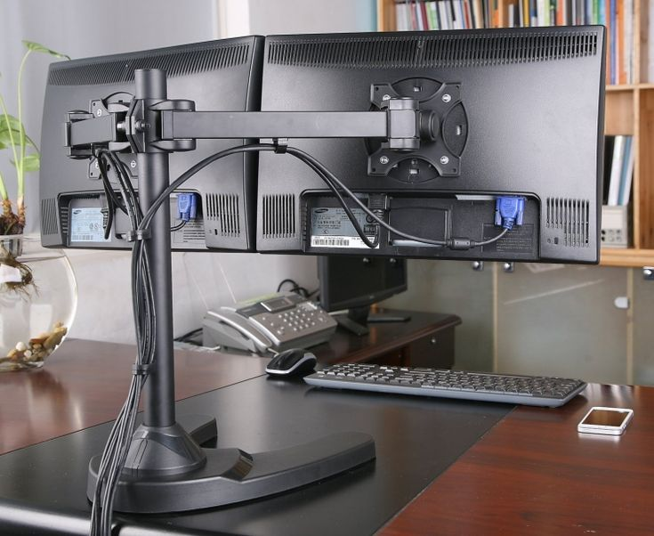 24 best Computer Monitor Mount images on Pinterest ...