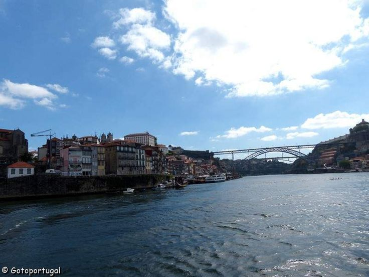 Pont Dom Louis - Porto