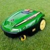 A lawn mower that cuts the grass automatically. Man I would love to have one!