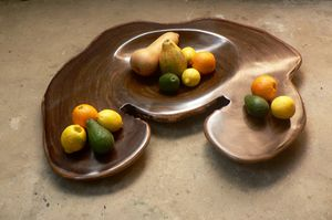 #leadwood #platter #bowl #handcrafted #woodworking  Very Large Platter/Bowl