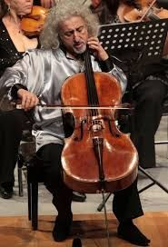 Image result for mischa maisky