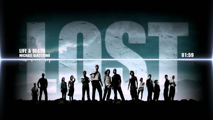 """LOST"" Soundtrack - Life & Death by Michael Giacchino Any of you Lost fans? [="