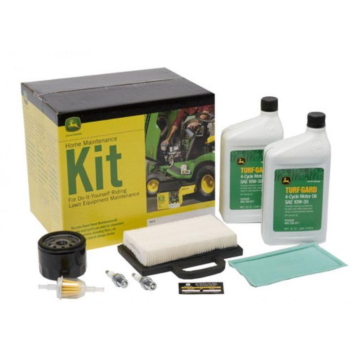 best ideas about john deere l n chat john deere home maintenance kit for 125 135 145 155c 190c