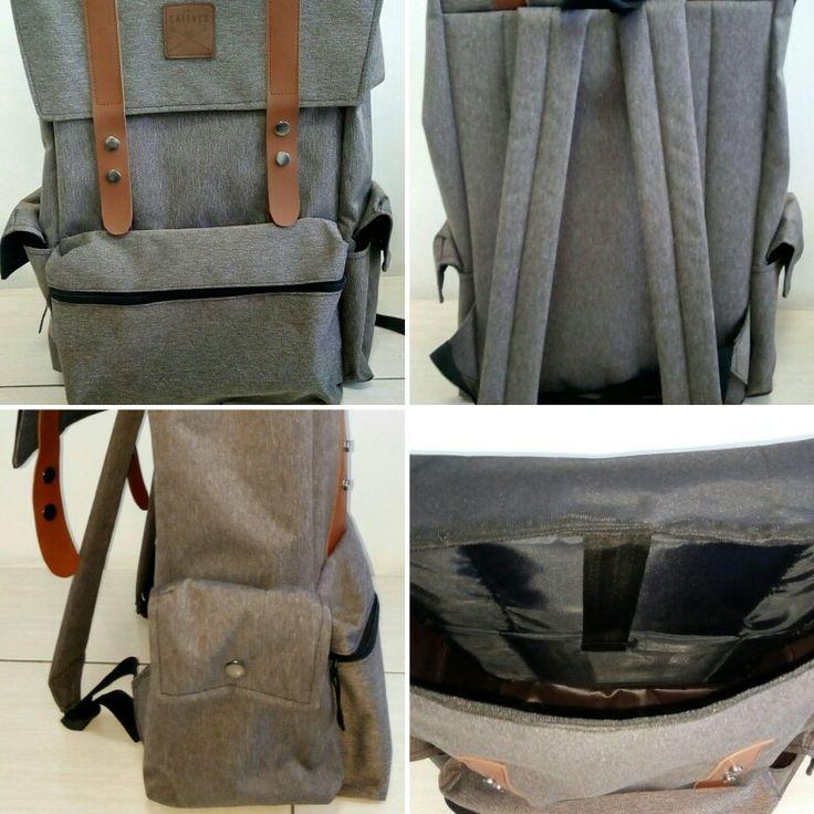 Tas Backpack Catenzo MB 003 . Rp. 126.000 . Pasti suka kan..?? . 😎😎😎 . . #tas #backpack #catenzo #kezoku #reseller #dropship #bandung #murah #aman