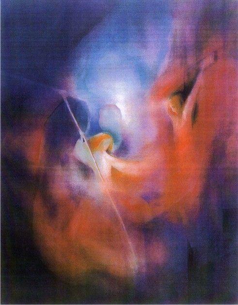 Rudolf Steiner - Micael