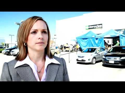 enterprise car rental insurance cover