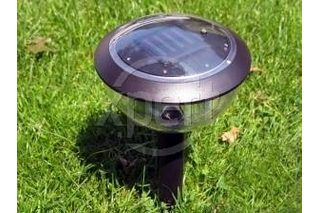 How to Fix Outdoor Solar Lights That Stop Working | eHow