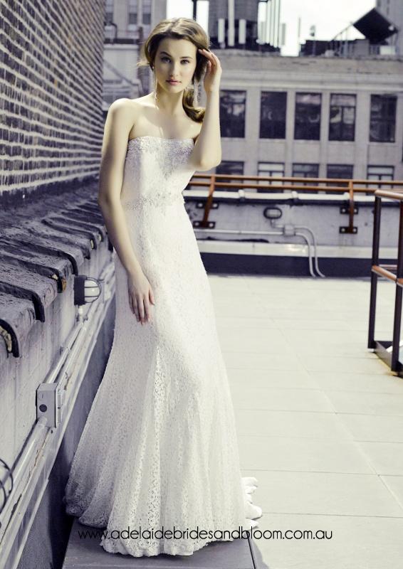 Vintage Wedding Dresses Adelaide: Bhldn adelaide gown size wedding ...