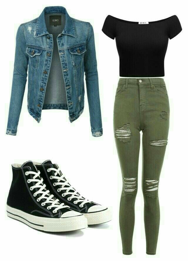 50+ Best School fashion for grunge outfits 2019 – #coreana #Fashion #grunge #Out