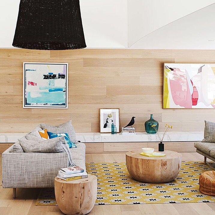 Kilim Weave vibrancy for days. Pic via Inside out Magazine   armadillo-co.com