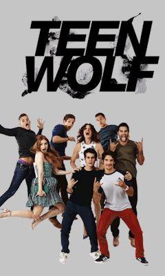 teen-Wolf-wallpaper | Tumblr