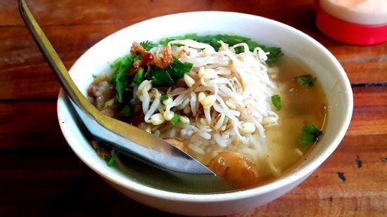 Resep Masakan Soto Daging Sapi Khas Solo