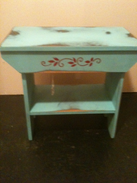 These Cute Country Tables Are Great Beside Your Favorite Chair. Abilene  TexasFarmhouse FurnitureYour Favorite