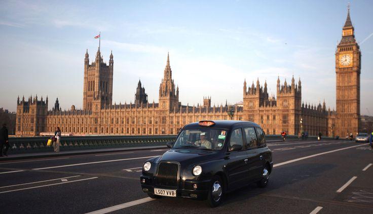 Бюджетные каникулы в Лондоне | CNTraveller