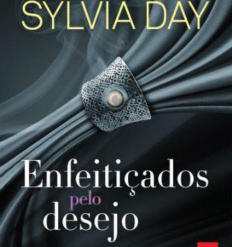 Bruxos e sedução em livro de Silvia Day Literatura de Cabeça | Literatura de Cabeça
