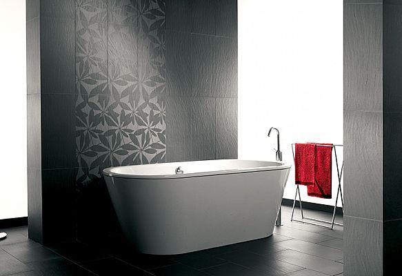 Ceramiche Coem | Pietra di Lavagna collection #Ceramic #Bathroom #Tiles