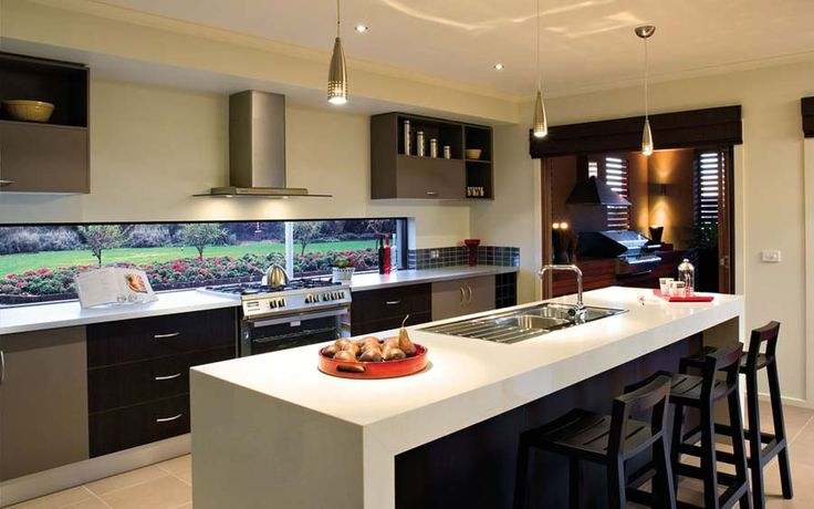 The Newhaven Home - Browse Customisation Options | Metricon