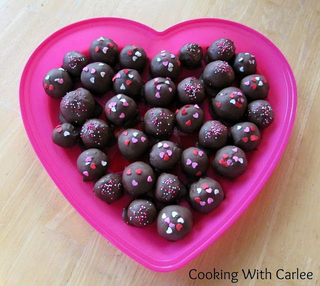 These rum balls are delicious, but will definitely leave your mouth with a little tingle.  A grown up dessert that is bound to tickle your tastebuds.