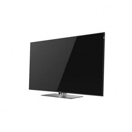 "LED 55 LOEWE ONE 55  Tamaño de pantalla 55 ""  Resolución / Panel 4K UHD (2160p)  Conectividad Wi-Fi, LAN  Sintonizador de TV digital DVB-C, DVB-S2, DVB-T2"