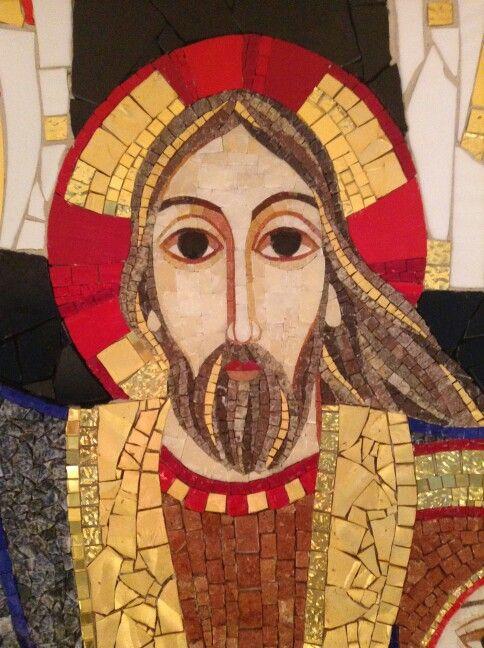 37 Best Capilla Redemptoris Mater Rupnik Vaticano