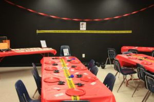 007th Birthday Fun!! 007th birthday party, spy party, james bond party, laser tag party, boys birthday party
